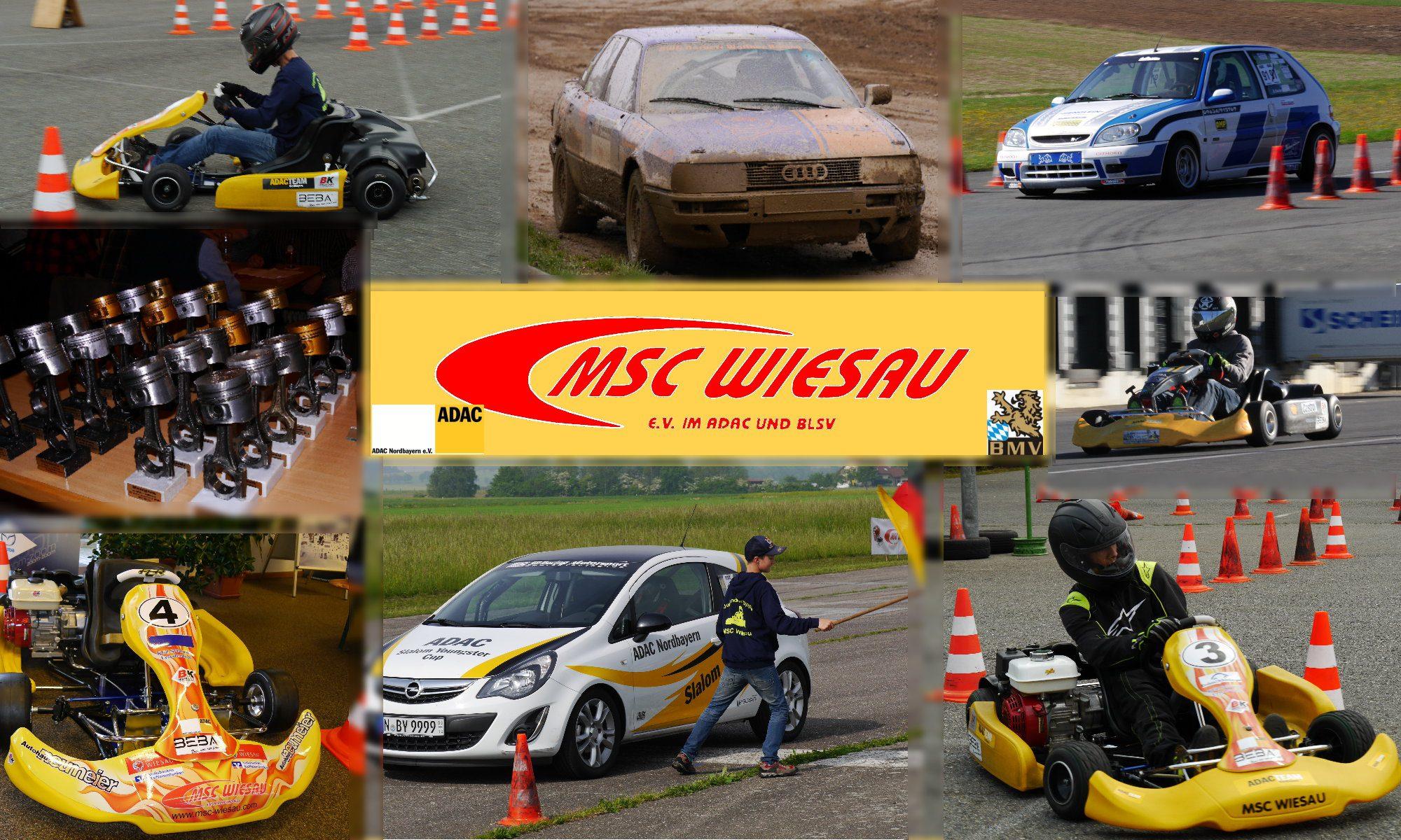 MSC-Wiesau e.V.